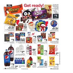 Lay's deals in the CVS Pharmacy weekly ad in Dallas TX