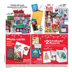 Trees deals in the CVS Pharmacy weekly ad in New York