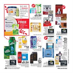 New deals in the CVS Pharmacy weekly ad in Lafayette LA