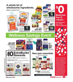 Garden deals in the CVS Pharmacy weekly ad in Schenectady NY