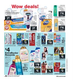 Colgate deals in the CVS Pharmacy weekly ad in New York
