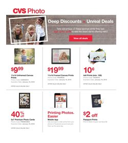 Books & stationery deals in the CVS Pharmacy weekly ad in New York