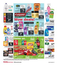 Tours deals in the CVS Health weekly ad in Santa Clara CA