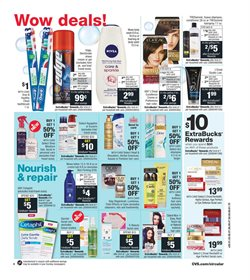 Olay deals in the CVS Health weekly ad in Concord CA