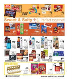 Furniture deals in the CVS Health weekly ad in New York