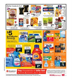 Bumble Bee deals in the CVS Health weekly ad in Concord CA