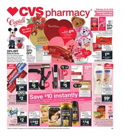 CVS Health deals in the Saint Augustine FL weekly ad