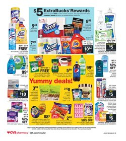 Pepsi deals in the CVS Health weekly ad in Dallas TX