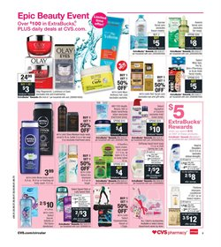 Soap deals in the CVS Health weekly ad in Kenner LA