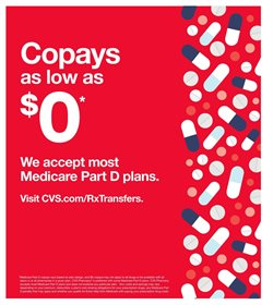 Pans deals in the CVS Health weekly ad in New York