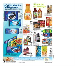 Snacks and nuts deals in the CVS Health weekly ad in New York