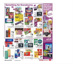 Candy deals in the CVS Health weekly ad in New York