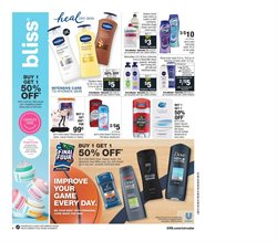 Body care deals in the CVS Health weekly ad in Stone Mountain GA