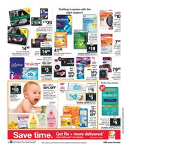 High chair deals in the CVS Health weekly ad in New York