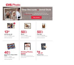 Phones deals in the CVS Health weekly ad in New York