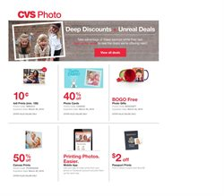 Phones deals in the CVS Health weekly ad in Schenectady NY