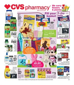 CVS Health deals in the Lodi CA weekly ad