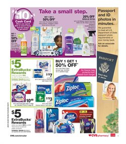 Furniture deals in the CVS Health weekly ad in Redding CA
