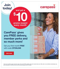 New deals in the CVS Health weekly ad in Reseda CA