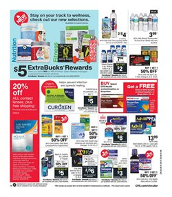 Swimming deals in the CVS Health weekly ad in Tucson AZ