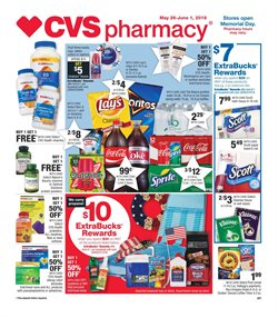 CVS Health deals in the Pasadena MD weekly ad