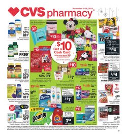 Grocery & Drug deals in the CVS Health weekly ad in New Haven CT