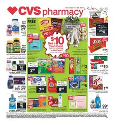 Grocery & Drug deals in the CVS Health weekly ad in Pomona CA