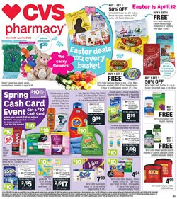 Grocery & Drug offers in the CVS Health catalogue in Gainesville FL ( 1 day ago )