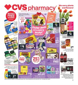 Grocery & Drug offers in the CVS Health catalogue in Minneapolis MN ( Published today )