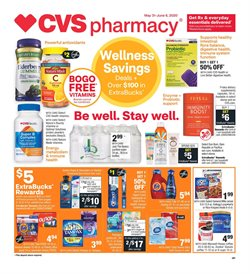 CVS Health catalogue in Tempe AZ ( 3 days left )