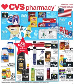 CVS Health catalogue ( 2 days left )