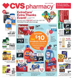 CVS Health catalogue in New Orleans LA ( 3 days left )