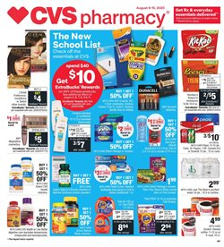 CVS Health catalogue in Columbia MD ( 3 days left )