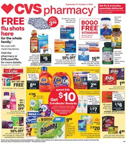 CVS Health catalogue in Opa Locka FL ( Published today )