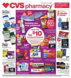 CVS Health catalogue in New York ( Expired )