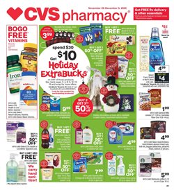 Grocery & Drug offers in the CVS Health catalogue in Fairfield CA ( 1 day ago )