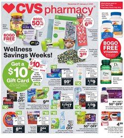 CVS Health catalogue in Dallas TX ( Expired )