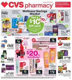 Grocery & Drug offers in the CVS Health catalogue in Ruskin FL ( Published today )