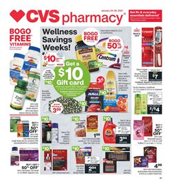 Grocery & Drug offers in the CVS Health catalogue in Milwaukee WI ( 2 days ago )