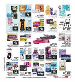 Pampers deals in CVS Health