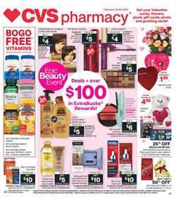 CVS Health catalogue in San Francisco CA ( Expired )