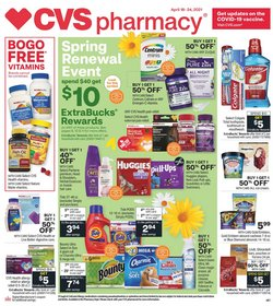 CVS Health catalogue in Chicago IL ( Expires tomorrow )