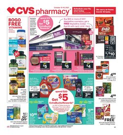 CVS Health catalog ( Expires tomorrow)