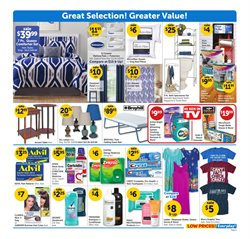Curtains deals in the Fred's Pharmacy weekly ad in Stone Mountain GA