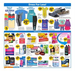 Makeup deals in the Fred's Pharmacy weekly ad in Lafayette LA