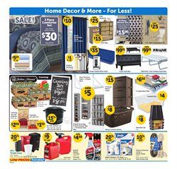Shelving deals in the Fred's Pharmacy weekly ad in Acworth GA
