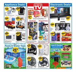 Headphones deals in the Fred's Pharmacy weekly ad in Acworth GA