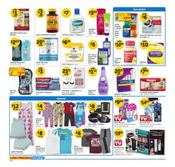 Nails deals in the Fred's Pharmacy weekly ad in Aiken SC