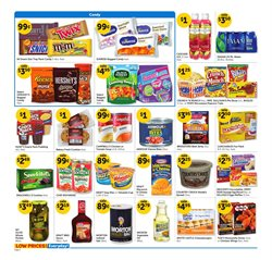 Chicken deals in the Fred's Pharmacy weekly ad in Knoxville TN