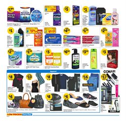 Scrub deals in the Fred's Pharmacy weekly ad in Lafayette LA